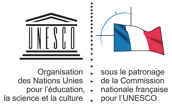 Logo UNESCO / CNFU