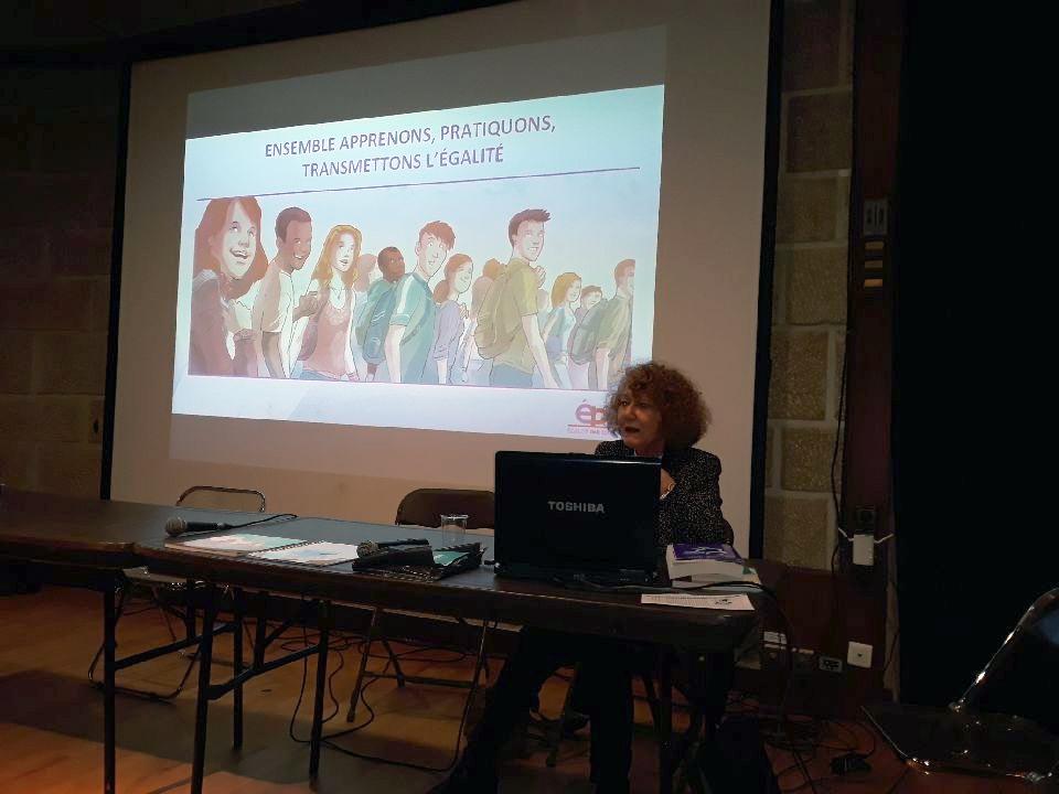 Conférence de Rennes